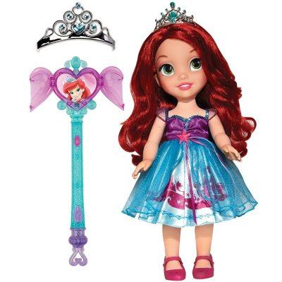 Disney Princess Share with Me Princess.  Ends: Dec 20, 2014 11:40:00 PM CST