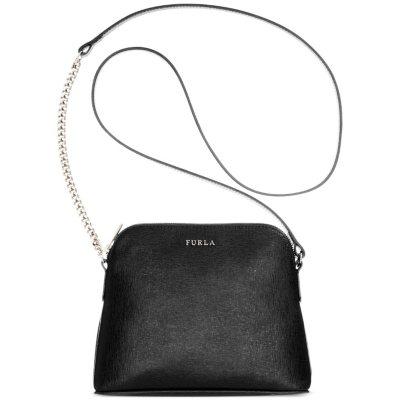 Furla Meridienne Mini Bag - Black Onyx.  Ends: May 30, 2016 6:00:00 PM CDT