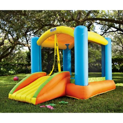 My 1st Jump N Play Air Bounce House.  Ends: Jul 30, 2014 8:00:00 PM CDT
