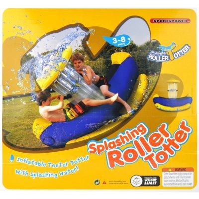Sportspower Splashing Roller Totter.  Ends: Oct 2, 2014 3:15:00 PM CDT
