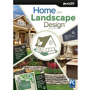 Punch home landscape design 17 5 auctions for Punch home landscape design crack