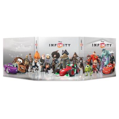 Disney Infinity Power Disc Album.  Ends: Dec 20, 2014 11:00:00 PM CST