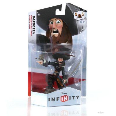 Disney Infinity Single Figure Pack, Capt. Barbossa.  Ends: Nov 26, 2014 9:00:00 AM CST
