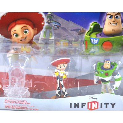 Disney Infinity Toy Story Play Set.  Ends: Mar 4, 2015 6:40:00 PM CST