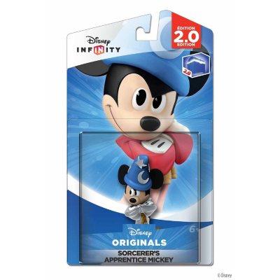 Disney Originals: Sorcerer Mickey.  Ends: Aug 30, 2015 12:20:00 PM CDT