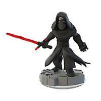 Disney Infinity 3.0 Star Wars Kylo Ren Light FX Figure