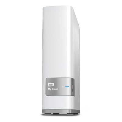 WD My Cloud 4TB Personal Cloud Storage.  Ends: May 3, 2016 10:00:00 PM CDT
