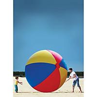 BigMouth Inc. Gigantic 10-Feet Beach Ball