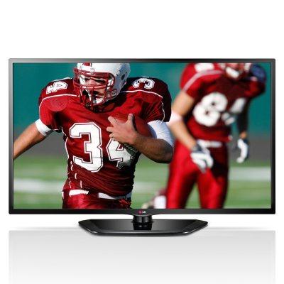 "47"" LG LED 1080p 120Hz Smart HDTV w/ Wi-Fi.  Ends: Aug 22, 2014 11:00:00 AM CDT"