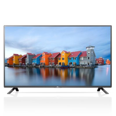 "LG 32"" Class 1080p LED HDTV, 32LF5600.  Ends: Aug 30, 2015 9:45:00 PM CDT"