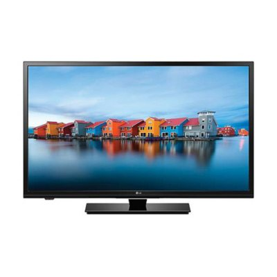 "LG 32"" Class 720P LED HDTV, 32LF500B.  Ends: Sep 3, 2015 5:05:00 AM CDT"