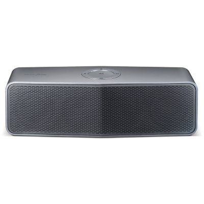 LG Music Flow P7 Wireless Speaker.  Ends: Jul 30, 2016 4:40:00 PM CDT