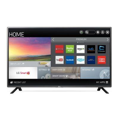 LG 55'' Class 1080p LED Smart HDTV, 55LF6090.  Ends: Feb 12, 2016 8:00:00 AM CST