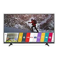 """LG 65"""" Class 4K Ultra HD Smart TV, 65UF6450"""