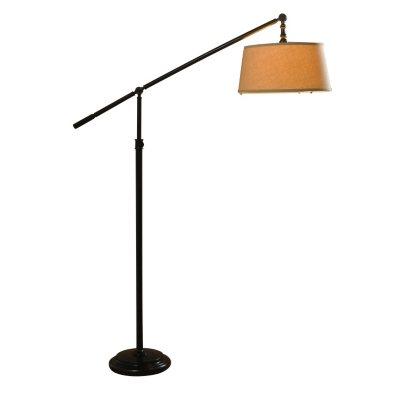 Benton Arc Floor Lamp