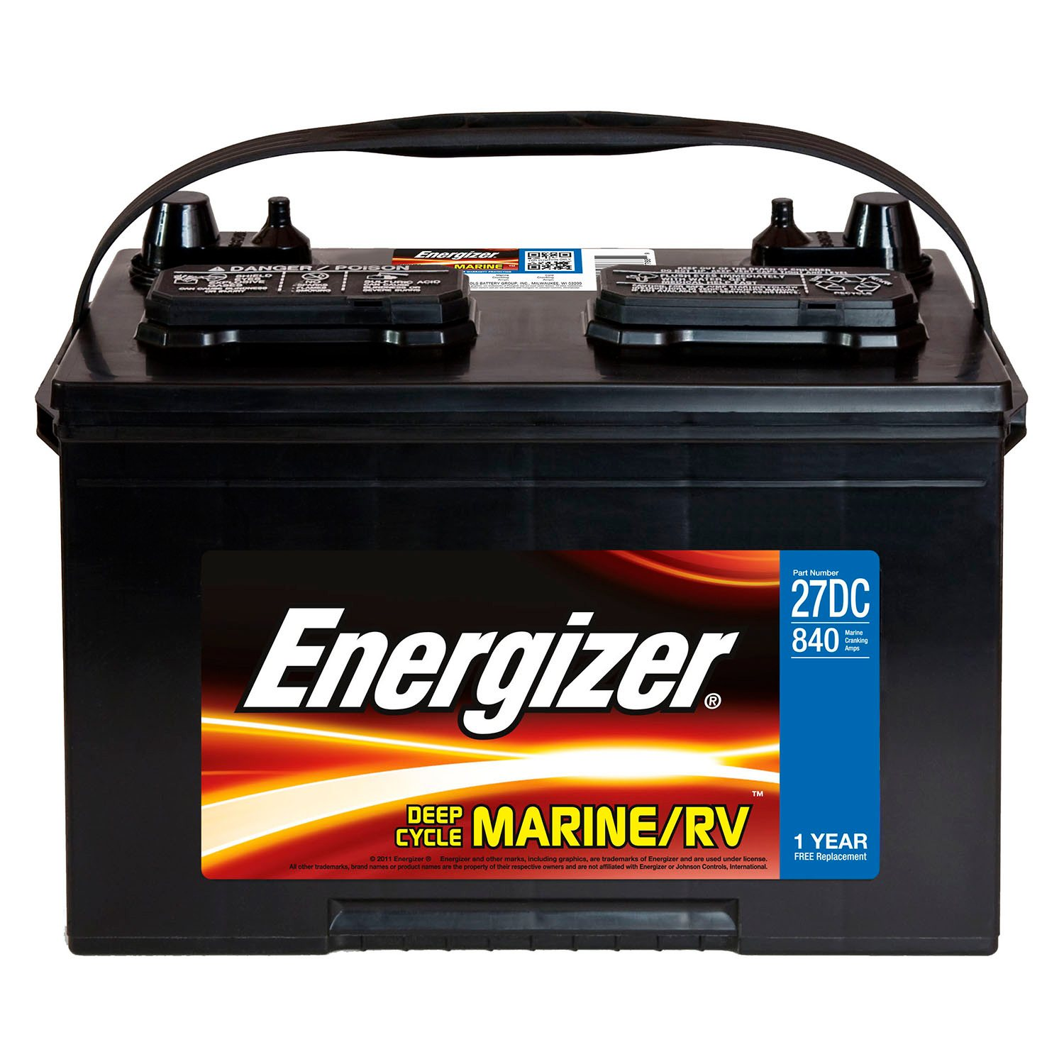 Image result for marine battery image