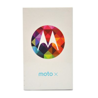 Motorola X Android Phone - White.  Ends: Nov 27, 2014 8:00:00 AM CST