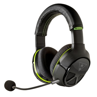 Turtle Beach Gaming Headset, Ear Force XO FOUR (Xbox One).  Ends: Nov 24, 2014 5:35:38 AM CST