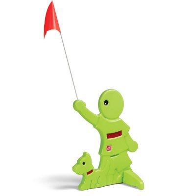 Step2 Kid Alert Visual Warning System.  Ends: Sep 2, 2015 9:40:00 PM CDT