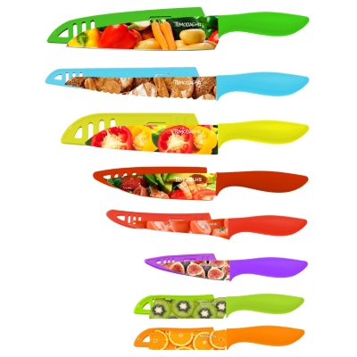 Tomodachi Splash Cutlery Set (16 Pc. Set).  Ends: Aug 29, 2014 12:30:00 AM CDT