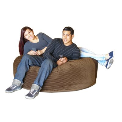 Koze Collection Shredded Foam Chair