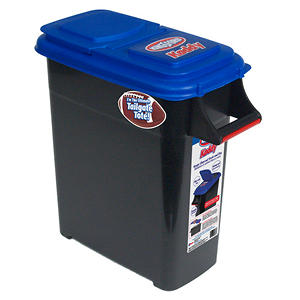Kingsford Caddy Charcoal Storage