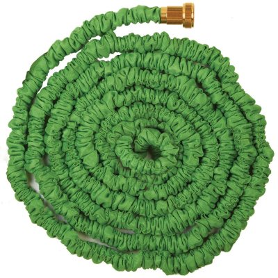 Flexable Hose Extreme 75' Expandable Hose.  Ends: Nov 29, 2015 1:00:00 AM CST