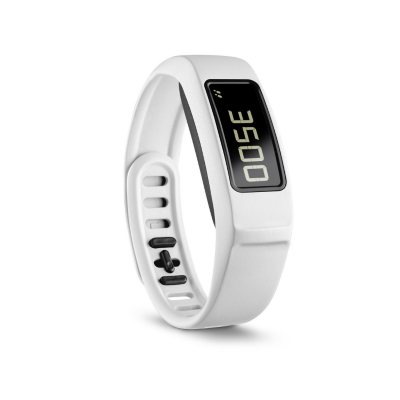 Garmin vívofit® 2  - White.  Ends: May 31, 2016 1:00:00 PM CDT