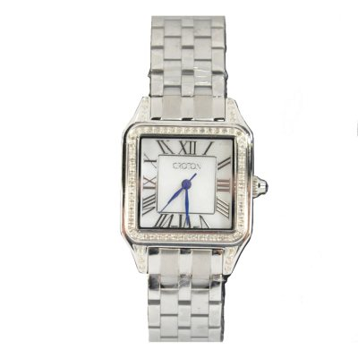 Croton .5 Carat Ladies' Watch.  Ends: May 5, 2015 10:00:00 PM CDT