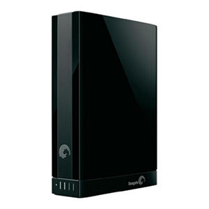 Seagate Backup Plus 2TB USB 3.0 Desktop External Hard Drive