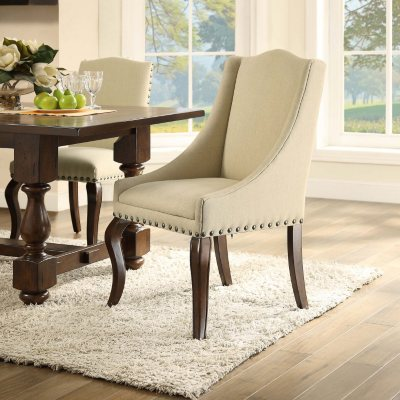 Whalen Atteberry Accent Chair