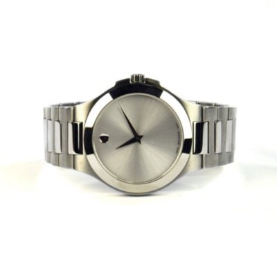 Movado Men's Corporate Exclusive Watch.  Ends: Aug 22, 2014 5:20:00 PM CDT