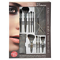 Beauty Professionals Cosmetic Brush Set (2 Sets/11 PCS.)