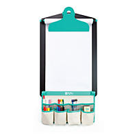 U Play Giant Clipboard Wall Easel Set 17 x 4.33 x 26