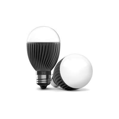 Misfit Bolt Smartbulb - Wireless Connected LED Light Bulb.  Ends: Jul 30, 2016 7:35:00 PM CDT