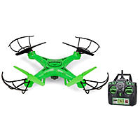 World Tech 2.4 GHz 4.5CH Glow Striker Drone
