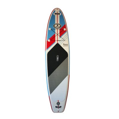 California Board Company 11' SUP Package.  Ends: Jun 29, 2016 1:00:00 AM CDT