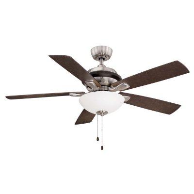 """GE 52"""" Landon Indoor Ceiling Fan.  Ends: Nov 29, 2015 5:00:00 AM CST"""