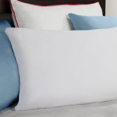 "Dreamfinity ""Made in the USA"" Memory Foam Pillow.  Ends: Dec 19, 2014 5:30:00 AM CST"