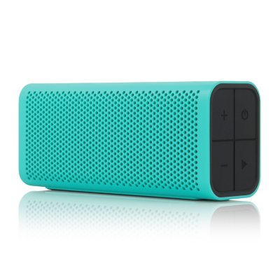 Braven 705 Portable Wireless Speaker, Teal.  Ends: Aug 1, 2015 7:00:00 PM CDT