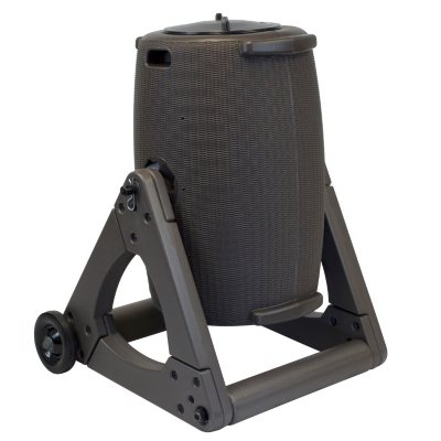 Good Ideas Windsor Compost Tumbler (50 gal.).  Ends: May 5, 2016 7:00:00 PM CDT