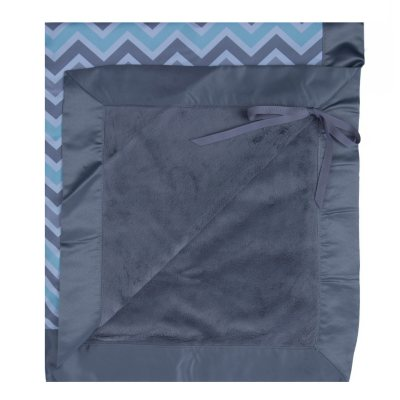 Baby Bella Maya Stroller Blanket, Peek-a-Blue.  Ends: Nov 24, 2014 12:30:00 AM CST