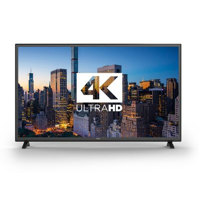 "Seiki 55"" LED Ultra HDTV.  Ends: Jul 31, 2016 7:00:00 AM CDT"