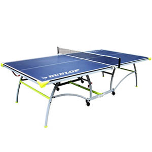 Dunlop Ping Pong Table Dunlop Official Size 2 Piece Table Tennis Table  Samsclub .