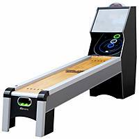 MD Sports 9' Arcade Roll and Score Game Table