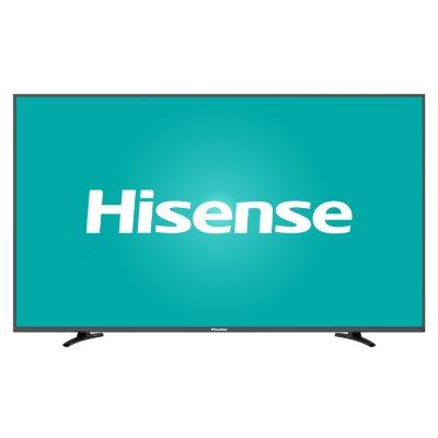"""50"""" Hisense LED 1080p 120Hz Smart HDTV w/ Wi-Fi.  Ends: Nov 27, 2014 4:00:00 PM CST"""