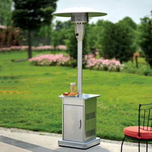 Patio Heater With Electronic Ignition Auction Samsclub