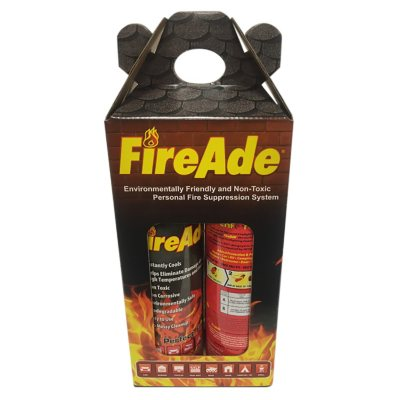 FireAde Twin Pack (16 oz. cans, 2 ct.)