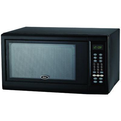 Oster 0.9 CU FT Digital Microwave Oven