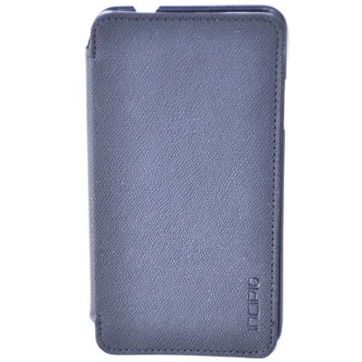 Incipio Watson Wallet Folio for Samsung Note 3, Black.  Ends: May 25, 2015 12:40:00 AM CDT